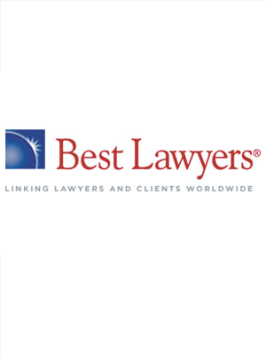 Best Lawyers in Ukraine 2018